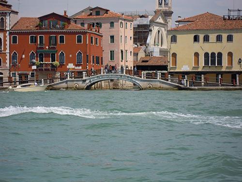水の都ヴェニスの街並み 12の高画質画像