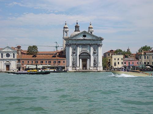 水の都ヴェニスの街並み 14の高画質画像