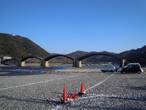 錦帯橋 1の高画質画像