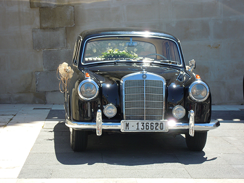 車、プラド美術館の高画質画像