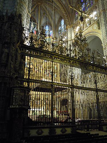 スペインの教会 2の高画質画像