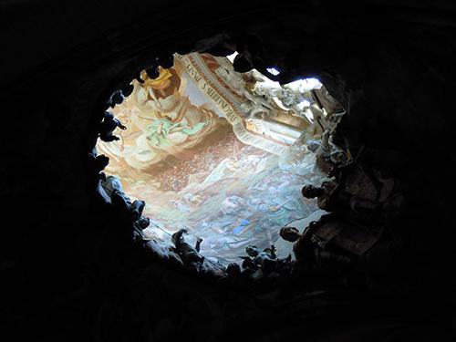 スペインの教会 6の高画質画像