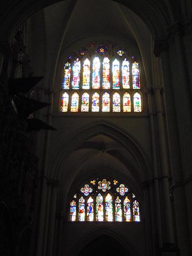 スペインの教会 9の高画質画像