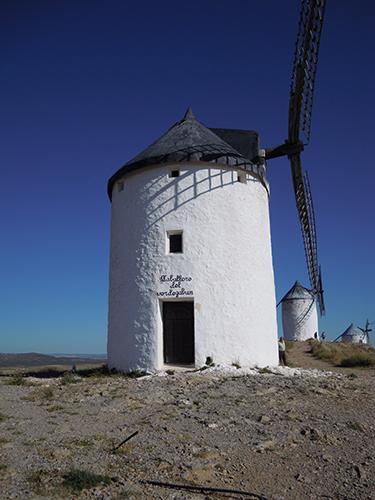 風車の村、スペイン 1の高画質画像