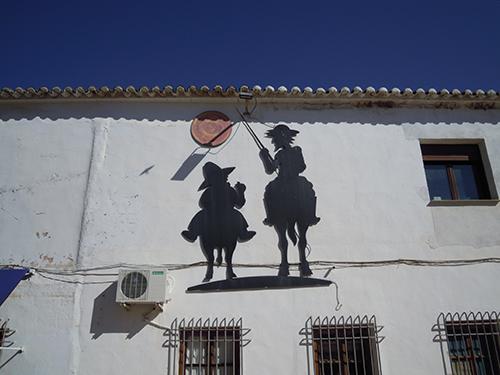 ドン・キホーテ物語、スペインの高画質画像