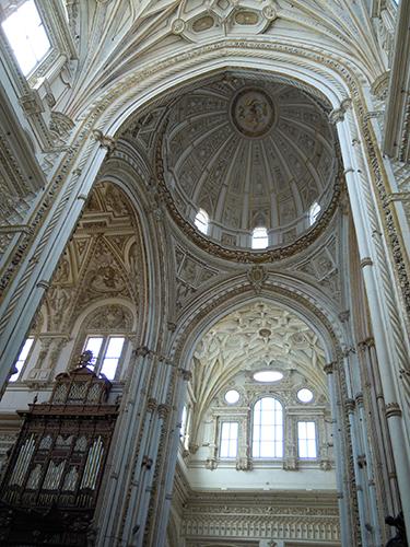 カテドラルの天井、メスキータ 1の高画質画像
