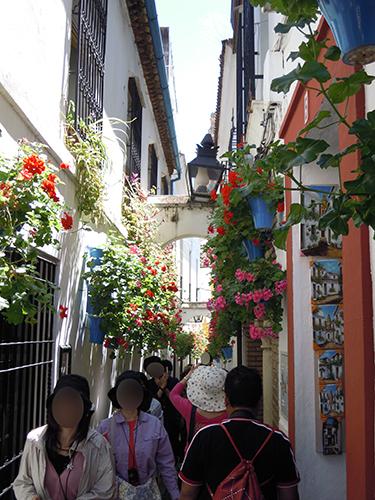 スペイン市内 2の高画質画像