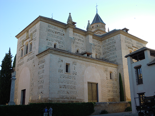 アルハンブラ宮殿、グラナダ 4の高画質画像