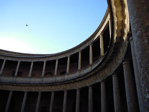 アルハンブラ宮殿、グラナダ 5の高画質画像