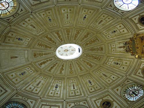 カテドラルの天井、セビリア 1の高画質画像