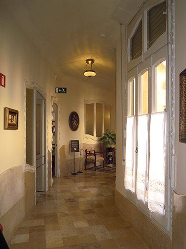 ミラ邸の内部、バルセロナ 4の高画質画像