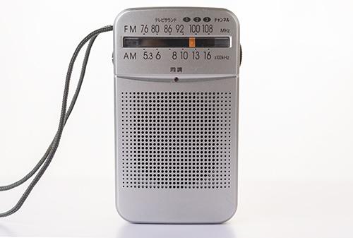 ラジオ 2の高画質画像