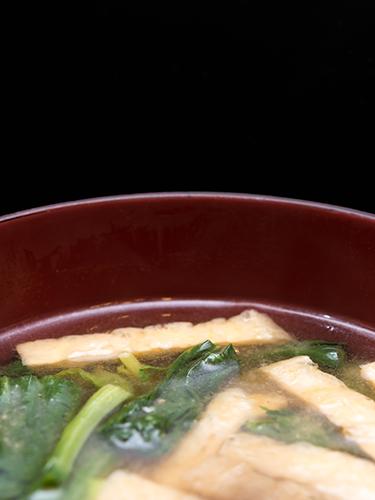 味噌汁 2の高画質画像