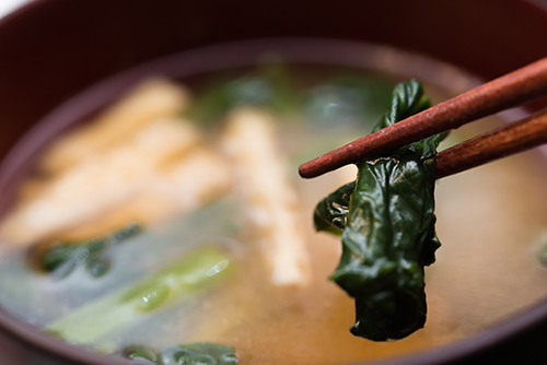 味噌汁 4の高画質画像