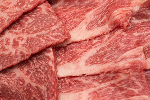 牛肉のお肉の高画質画像