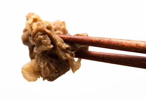 牛丼 3の高画質画像