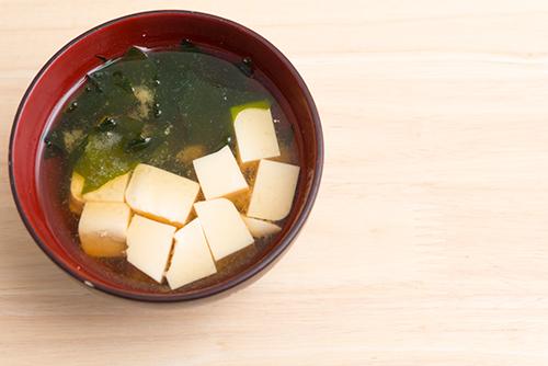味噌汁 6の高画質画像