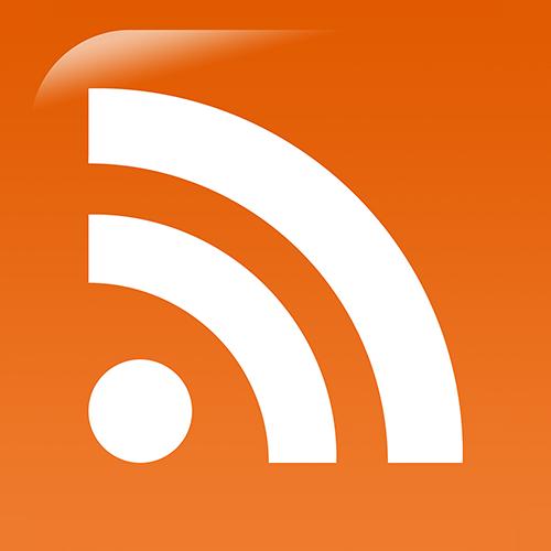 RSSのアイコン 2 透過PNGの高画質画像