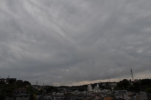 曇り空 6の高画質画像