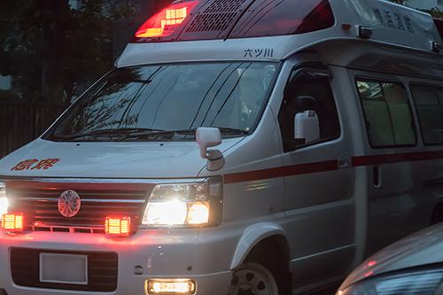 救急車 9の高画質画像