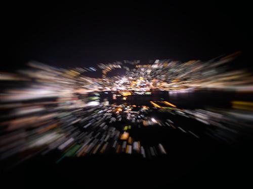 夜景、長崎の高画質画像