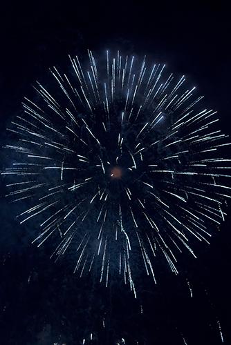 花火大会のはなび 13の高画質画像