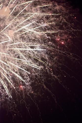 花火大会のはなび 15の高画質画像