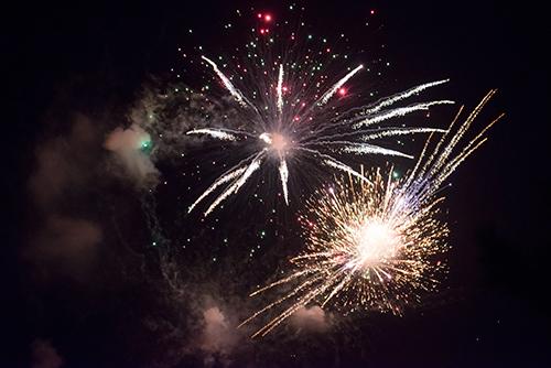 花火大会のはなび 26の高画質画像