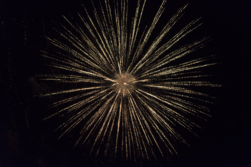 花火大会のはなび 81の高画質画像