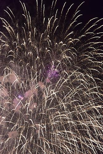 花火大会のはなび 94の高画質画像