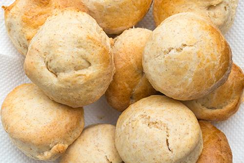 スコーン イギリスのパン 1の高画質画像