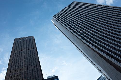 高層ビル 1の高画質画像