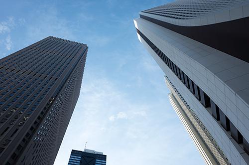 高層ビル 4の高画質画像