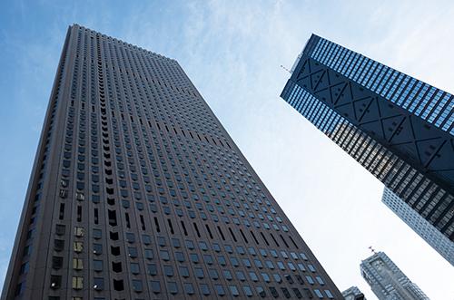 高層ビル 5の高画質画像