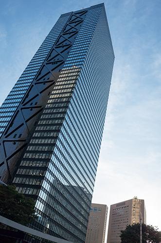 高層ビル 7の高画質画像