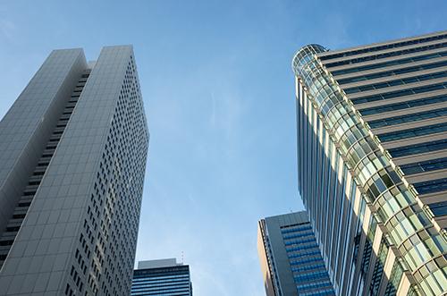 高層ビル 10の高画質画像