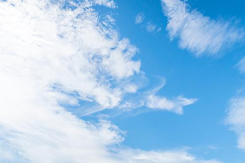 青空 8の高画質画像