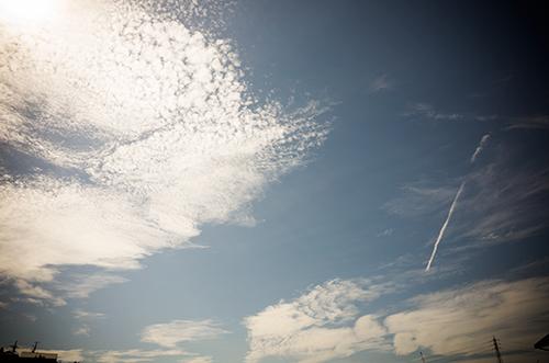 青空 17の高画質画像