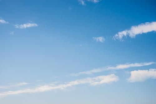 青い空と雲 55の高画質画像