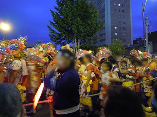 ねぶた祭り 5の高画質画像