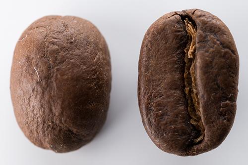 コーヒー豆 18の高画質画像