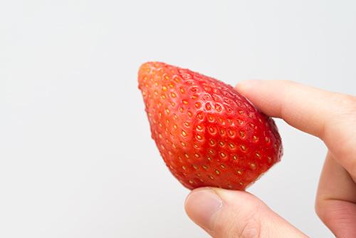 高級なイチゴ 2の高画質画像
