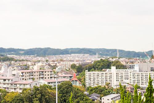街の風景 4の高画質画像