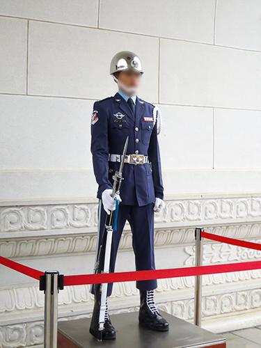 兵隊、台湾の高画質画像